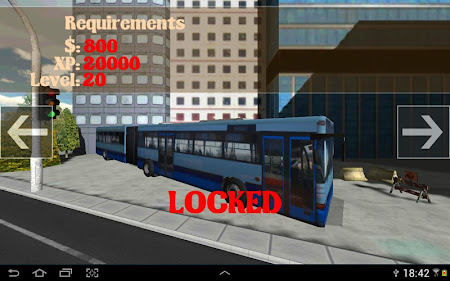 City Bus Driver 1.6.2 screenshot 640063