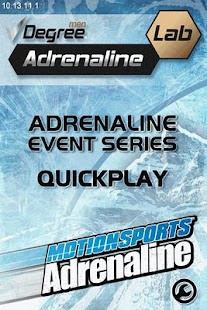 The Adrenaline Lab - screenshot thumbnail