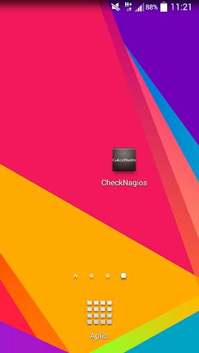 CheckNagios