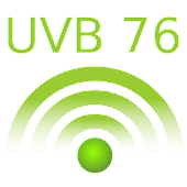 UVB 76 The Buzzer
