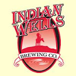 Logo of Indian Wells Whiskey Barrel Brew