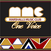 Marshalls Music Club