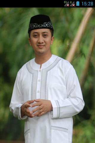 Ceramah Ust. Yusuf Mansur