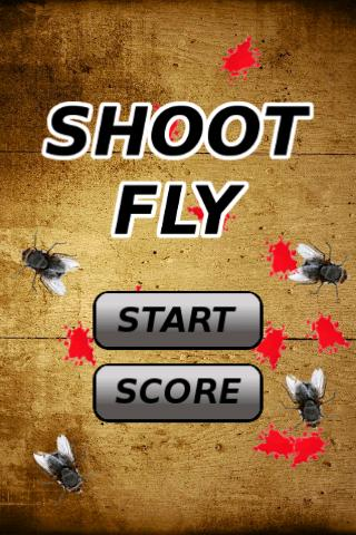 Shoot Fly