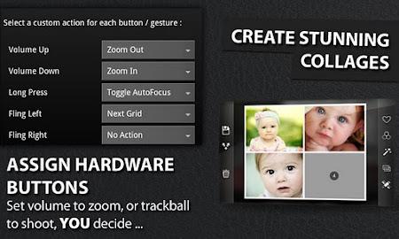 Camera ZOOM FX Extra Props Screenshot 6