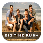 Playing Big Time Rush Games