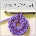 Learn 2 Crochet! icon