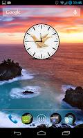 Screenshot of Bird Quiz Alarm Clock
