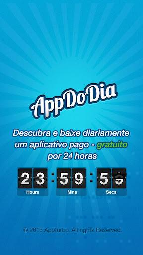 App do Dia - 100 Gratuito