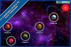 Screenshot of Relativity Wars