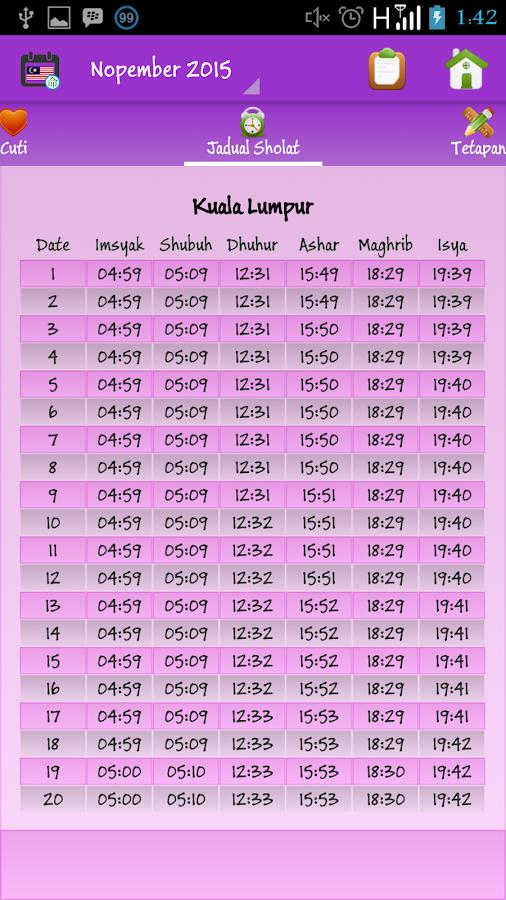 Next Year Calendar : Next year calendar malaysia search results