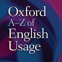 Oxford A_Z of English Usage logo