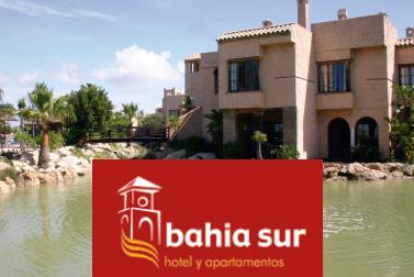 Bahiasur Hotel