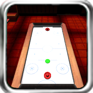 Air Hockey Mania for PC and MAC