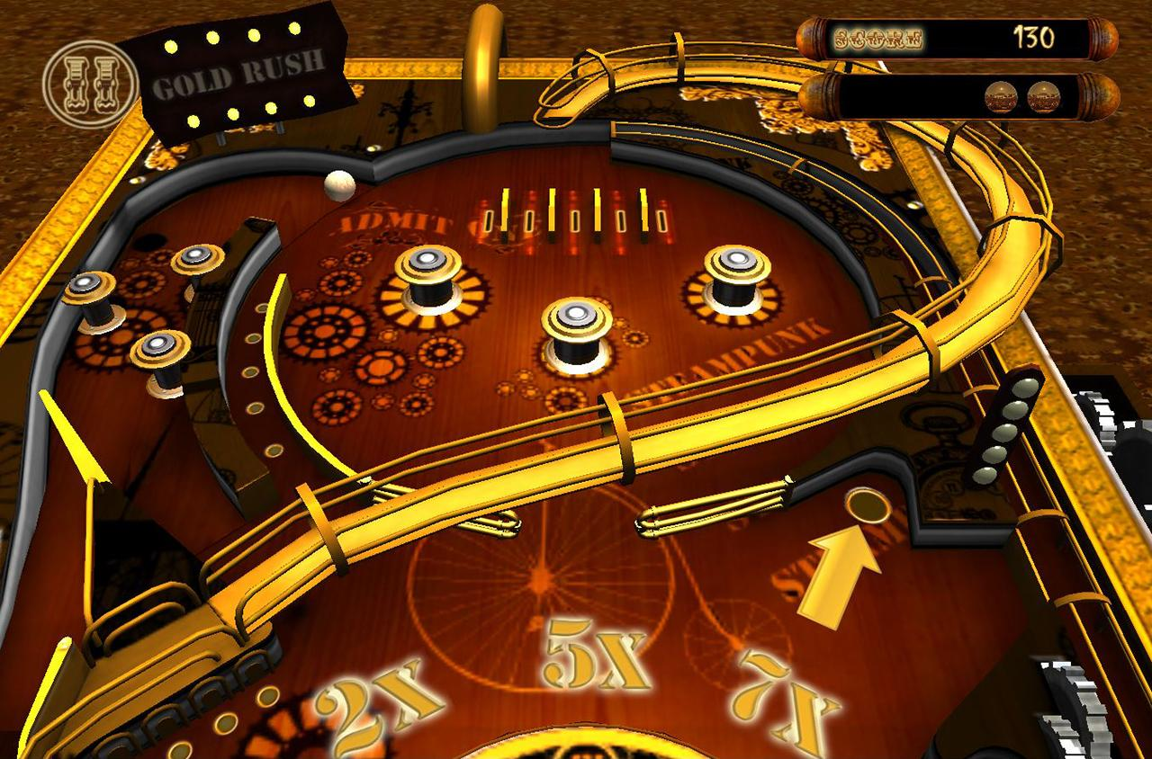 the pinball arcade desktop - photo #39