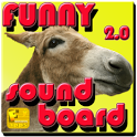 Funny Soundboard icon