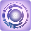 BOOSTER Memory Network Battery icon