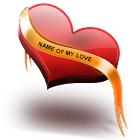 Love Match - Name of my Love icon