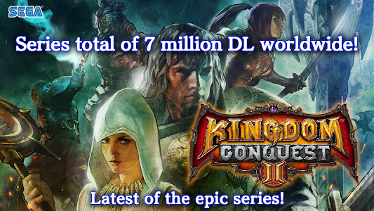 Kingdom ConquestII v1.3.3.0