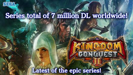 Kingdom ConquestII 1.5.0.0 screenshot 166622