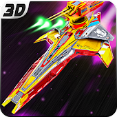 Space Race 3D,Extreme War