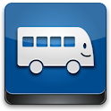 BCBus – BC bus schedules logo