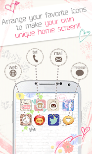 icon dress-up free ★ icoron - screenshot thumbnail