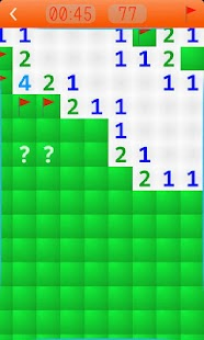 Minesweeper Polygon- screenshot thumbnail