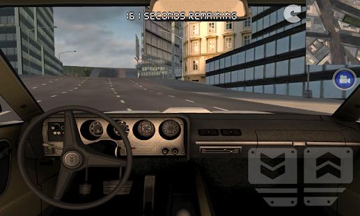Police-Car-Street-Driving-Sim 6