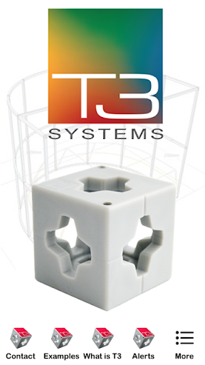 T3 SoftSpace Smart System