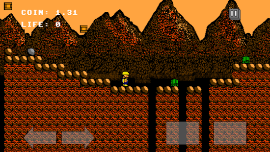 8-Bit Jump 4- screenshot thumbnail