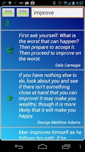 Self Improvement Quotes- screenshot thumbnail