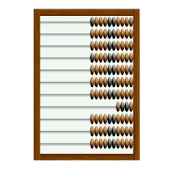 Abacus Old School
