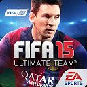 FIFA 15 Ultimate ya disponible para dispositivos Android