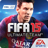 Game FIFA 15 Ultimate Team APK for Windows Phone