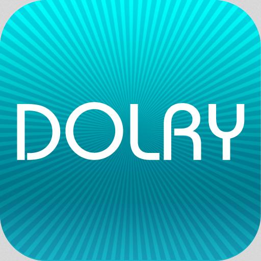 Dolry Music LOGO-APP點子