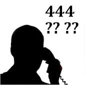 444 Rehberi