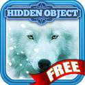 Hidden Object - Winterland icon