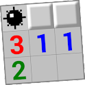 Minesweeper by Panu Vuorinen - Logo