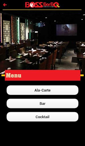 【免費商業App】Boss BarBQ-APP點子