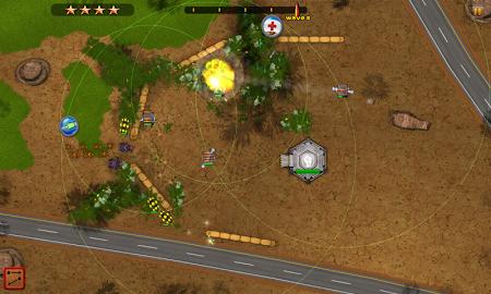 Boom Brigade 2 Screenshot 7
