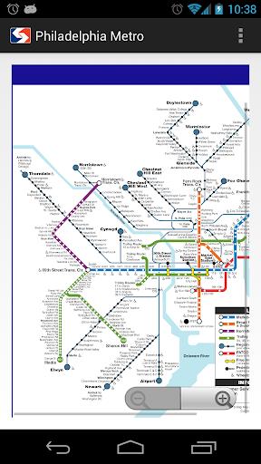 Philadelphia Metro