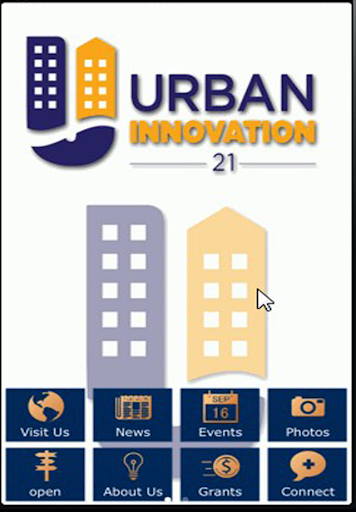 Urban Innovation 21