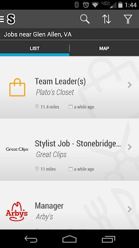 Job Search - Snagajob