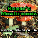 Roger Phillips Mushrooms Lite logo