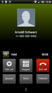 Autocall Free - screenshot thumbnail