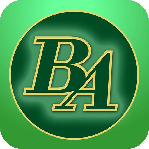 Bachman Academy LOGO-APP點子