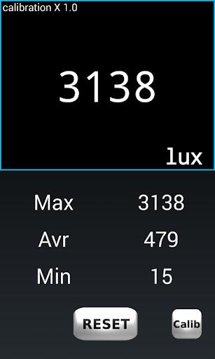 照度计 Luxmeter
