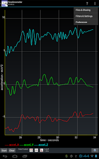 Sensor Kinetics Pro - screenshot thumbnail