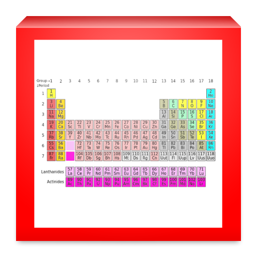 Periodic Table Wiki App Apk Free Download For Androidpcwindows